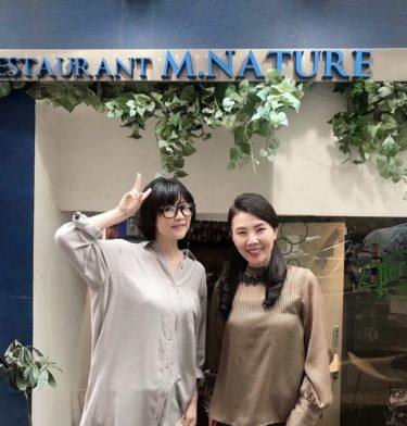 11/30(土)再び元CoCoの宮前真樹さんと長寿乃里「デトッ穀」コラボイベント決定!