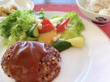 レッスンレポート『第6回雑穀と米粉のヘルシーレシピ』@横浜市白根地区センター